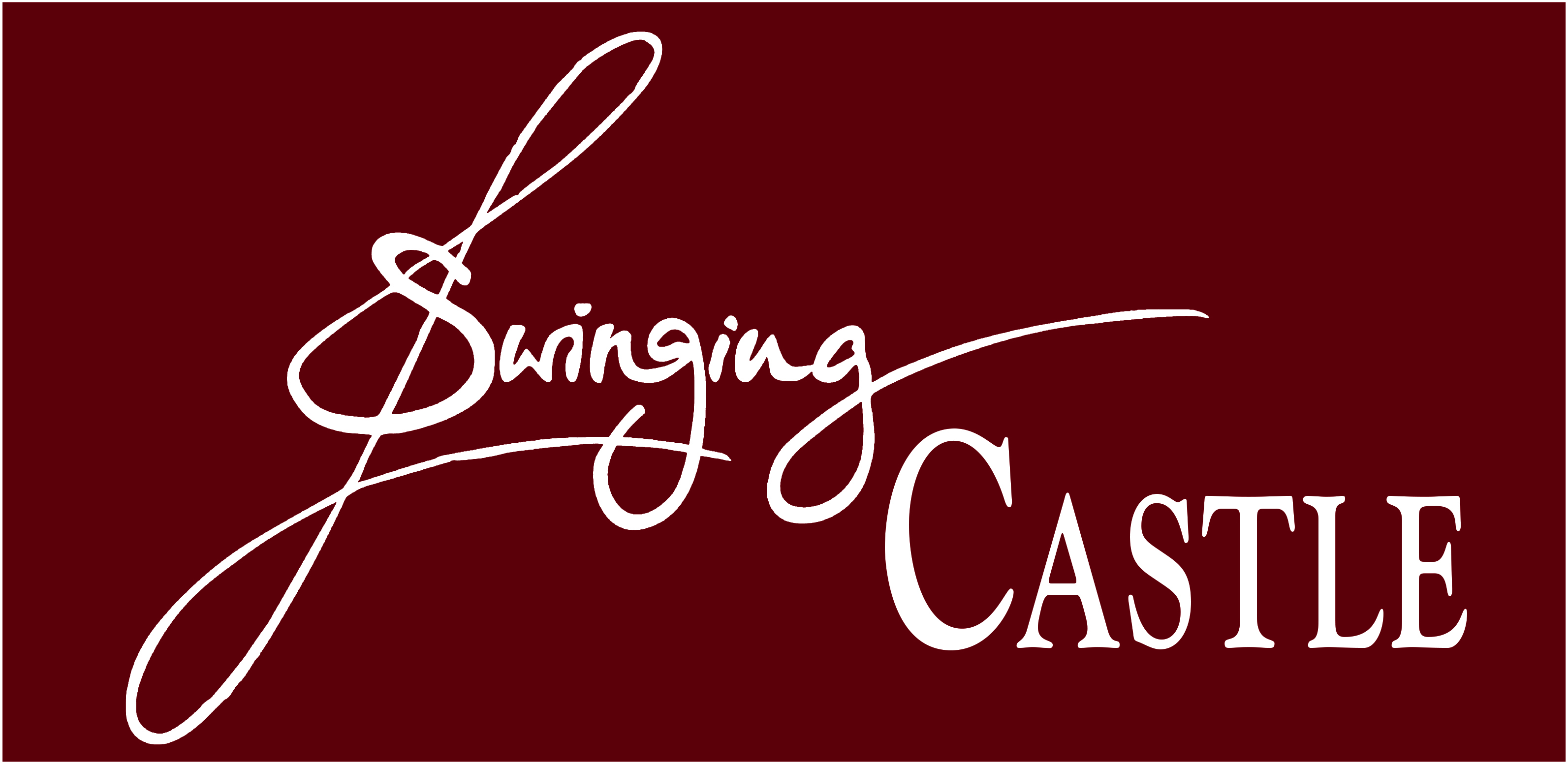 Swinging Castle LOGO